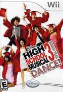 High School Musical 3: Senior Year Dance  for Nintendo Wii