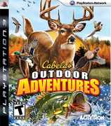 Cabela's Outdoor Adventure 2010 for PlayStation 3