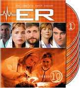 ER: The Complete Tenth Season , Goran Visnjic