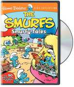 The Smurfs: Smurfy Tales , Walker Edmiston