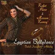 Egyptian Bellydance: Baladi Saxophone