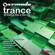 Armada Trance, Vol. 5 [Import]