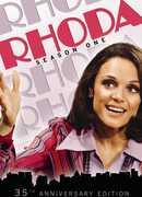Rhoda: Season One , Valerie Harper