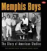 Memphis Boys: Story of American Studios /  Various [Import]