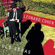 Old Ideas , Leonard Cohen