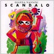 Scandalo [Import] , Gianna Nannini