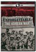 Unforgettable: The Korean War , Fred O. Knipe