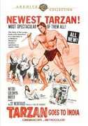 Tarzan Goes to India , Jock Mahoney