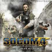 Socom 4 (Original Game Soundtrack)
