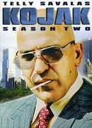 Kojak: Season Two , Telly Savalas