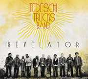 Revelator , Tedeschi Trucks Band