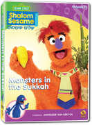 Shalom Sesame 2010 #11: Monsters in the Sukkah
