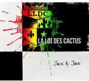 Jack & Jane [Import] , La Loi Des Cactus