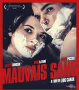 Mauvais Sang: Special Edition Including Mr. X , Michel Piccoli
