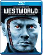 Westworld , Richard Benjamin