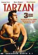Tarzan: Volume 1 , Elmo Lincoln