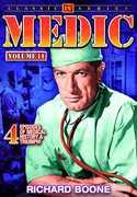 Medic Volume 11 , Richard Boone