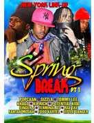 Spring Break Part 1