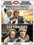 Les Comperes /  Les Fugitifs [Import]