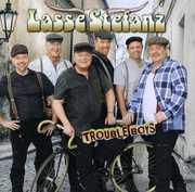 Trouble Boys [Import] , Lasse Stefanz