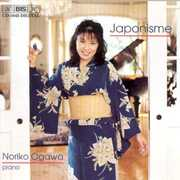 Japan Inspired Works By Western Composers , Noriko Ogawa