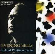 Evening Bells: Christmas Pieces By Great Composers , Roland P ntinen
