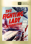 The Fighting Lady , Robert Taylor