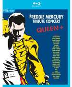 The Freddie Mercury Tribute Concert , David Bowie