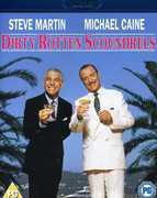 Dirty Rotten Scoundrels [Import] , Anton Rodgers