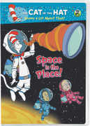 Cat in the Hat Knows a Lot About That! Space in the Place!