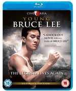 Young Bruce Lee [Import] , Bruce Li