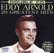 20 Greatest Hits , Eddy Arnold