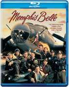 Memphis Belle , Matthew Modine