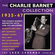 Barnet Charlie-Collection 1