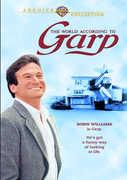 The World According To Garp , Robin Williams