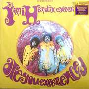 Are You Experienced , Jimi Hendrix