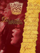 Declaration of Dependence , The Mississippi Mass Choir
