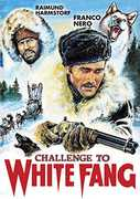 Challenge to White Fang , Harry Carey, Jr.