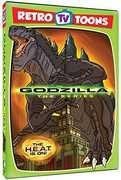 Godzilla: Animated Series - The Heat Is on