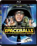 Spaceballs , Mel Brooks