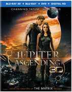 Jupiter Ascending (3D) , Channing Tatum