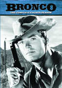 Bronco: The Complete Fourth Season , Ty Hardin