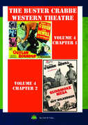 The Buster Crabbe Western Theatre: Volume 4 , Jim Newill