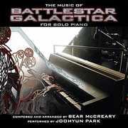 The Music of Battlestar Galactica for Solo Piano , Joohyun Park