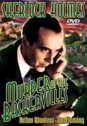 Murder at the Baskervilles , Minnie Rayner