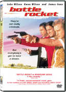 Bottle Rocket , Luke Wilson