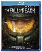 Halo: The Fall of Reach , John Bentley