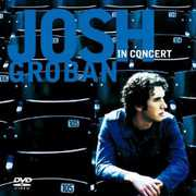 Josh Groban in Concert (CD & DVD) (Smart Pak) , Josh Groban