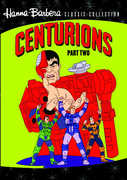 The Centurions: Part Two