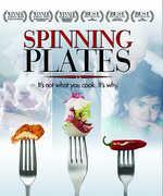 Spinning Plates , Thomas Keller